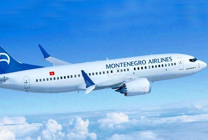 شرکت هواپیمایی ملی مونته نگرو تعطیل میشود