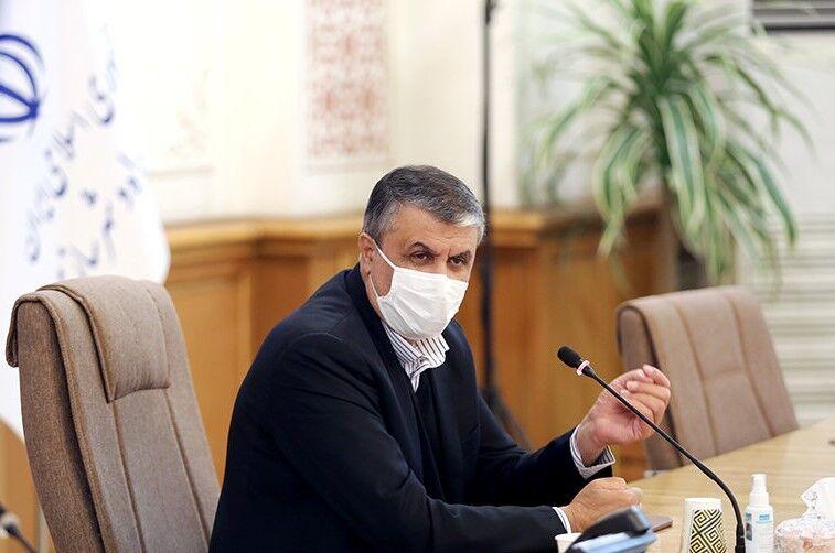 خط ترانزیتی ایران به عراق و سوریه وصل میشود