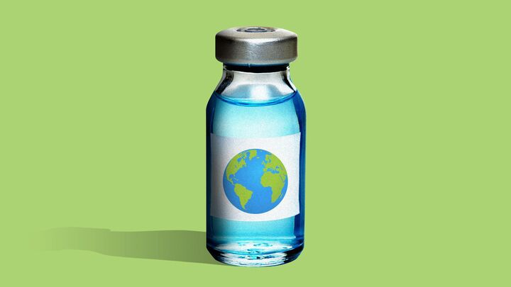 تکمیل پروسه واکسیناسیون دنیا در مقابل کرونا چقدر طول می کشد؟