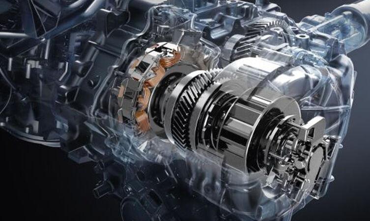 نخستین خط تولید گیربکس ۶ سرعته کشور در قزوین به بهره برداری رسید