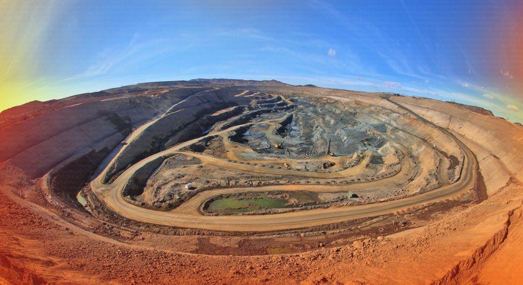 تولید بیش از ۴۶ میلیون تُن کنسانتره آهن در شرکت های بزرگ