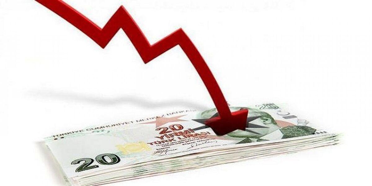 افزایش بدهیهای مالی ترکیه