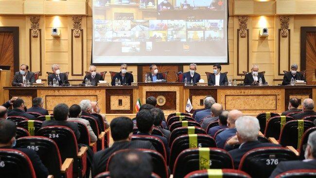 در دهمین نشست هیات نمایندگان اتاق ایران چه گذشت؟