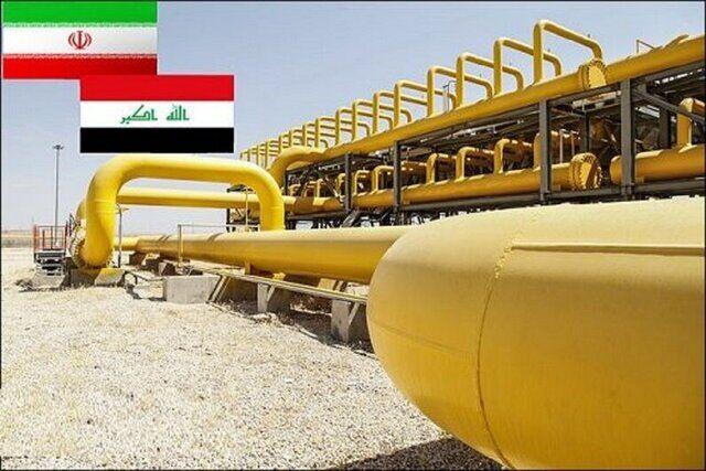 دلایل کاهش صادرات گاز به عراق