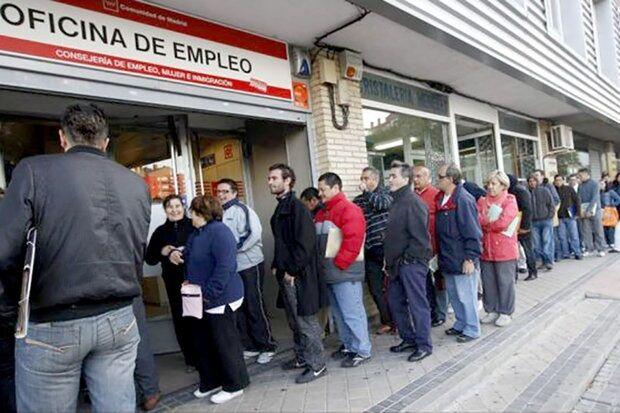 افزایش میزان بیکاری در فرانسه تحت تأثیر قرنطینه
