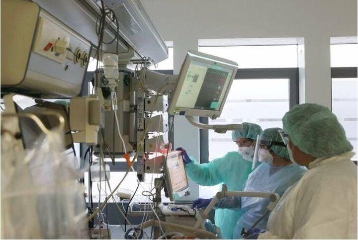 کمبود بودجه برای تامین دستمزد بخش درمان آلمان