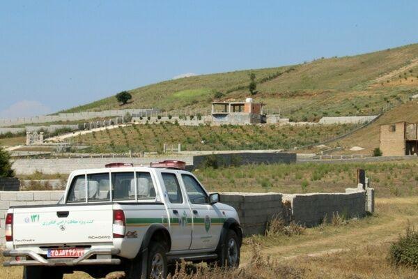حراج زمینهای کشاورزی؛ تیغ تیز ویلا سازان مزارع را درو میکند