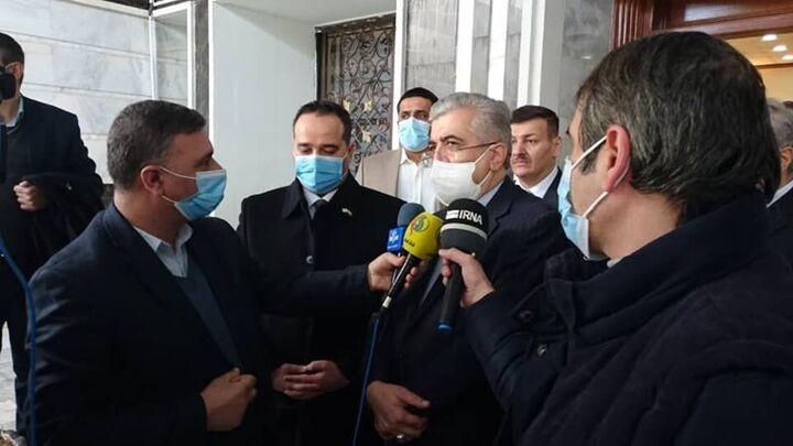کمیسیون همکاری عراق و ایران بعد از ۶ سال وقفه فعال میشود