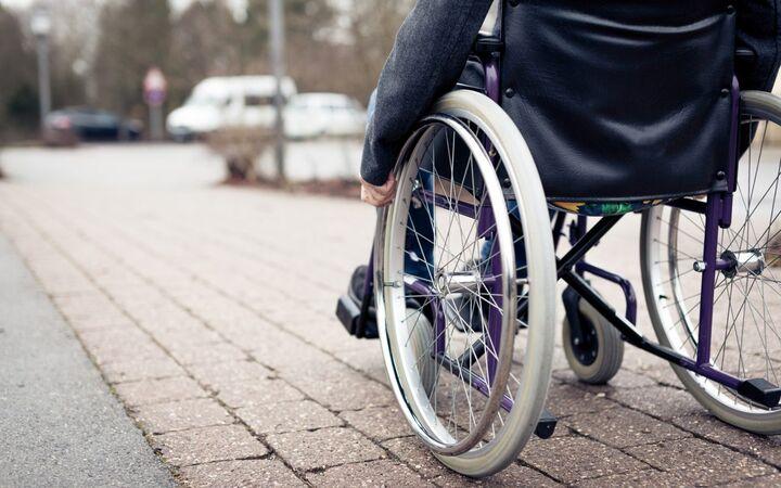 کاهش ۱۰ ساعت کاری کارمندان غیر هیات علمی دارای معلولیت