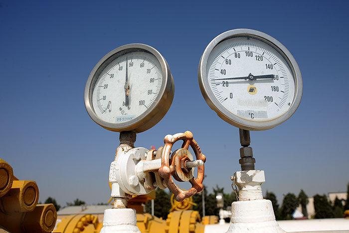 افزایش ۲۱ درصدی مصرف گاز در ایلام