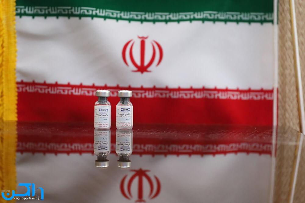 حمایت مجلسیان از تولید واکسن کرونای داخلی  «نمی توانیم» از ایران رخت بر بسته است