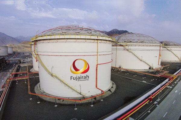 راه اندازی چهارمین پالایشگاه فجیره امارات در سال آینده  بهبود اوضاع نفتی خاورمیانه در ۲۰۲۱