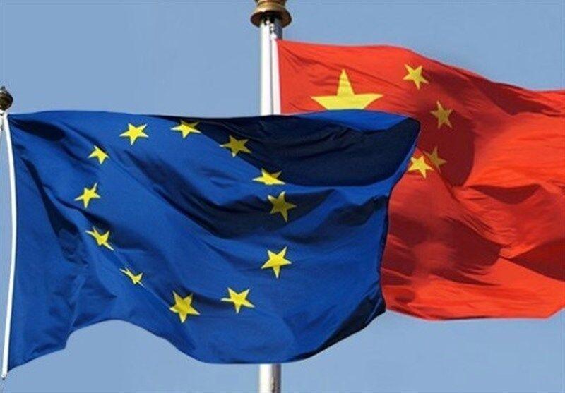روابط اقتصادی چین و اتحادیه اروپا؛ نقش تعیین کننده آلمان