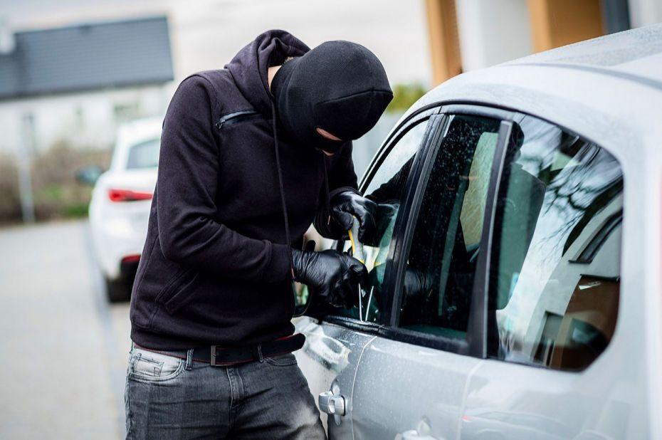 هشدار؛ سارقان در کمین قطعات خودروهای یک بار سرقت شده  چه نکاتی در حفظ اموال لازم است