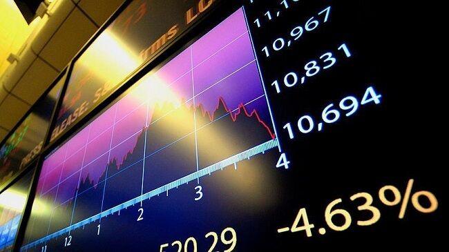 نوسان در بازارهای مالی اروپا و جهان