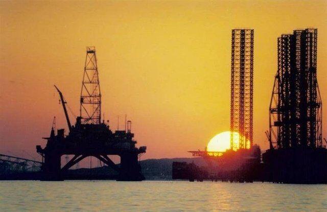 افزایش بیش از ۶ دلاری قیمت نفت خام سنگین ایران