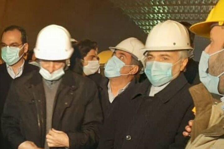بودجه قطعه ۲ آزادراه تهران- شمال به ۳۷ هزار میلیارد ریال رسید