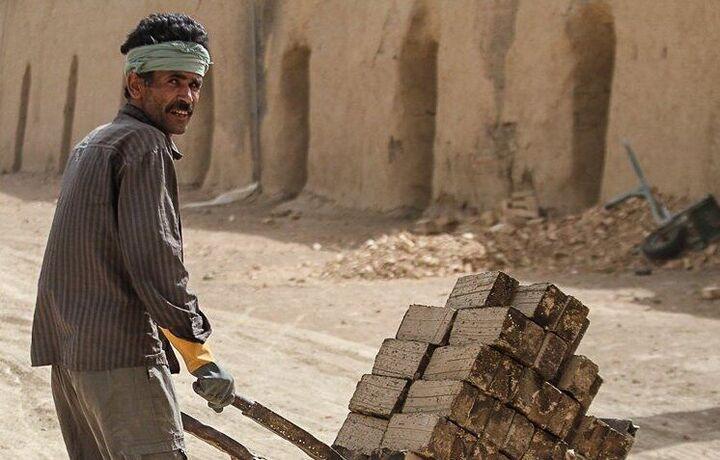 ۱۲۲ حادثه ناشی از کار در زنجان صورت گرفته است