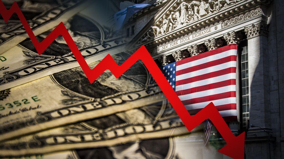 شدیدترین رکود اقتصادی چند دهه گذشته در آمریکا