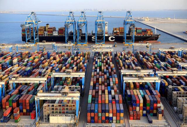 ۱۵۸ تن برنج از مازندران صادر شد