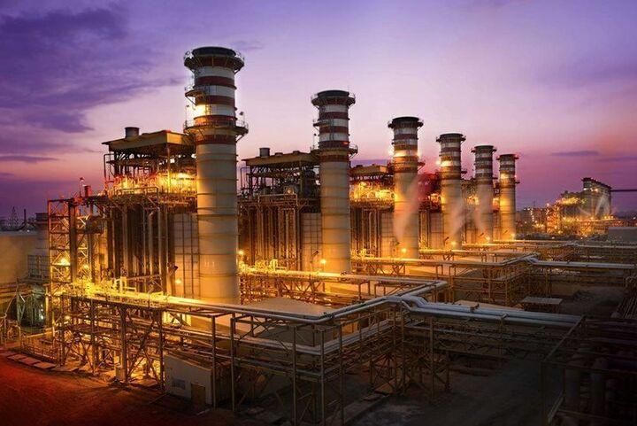 تمام مخازن مازوت نیروگاه های استان تهران پلمپ است