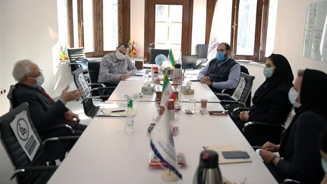 همکاری مرکز شتابدهی صادرات با اتاقهای مشترک برای توسعه صادرات