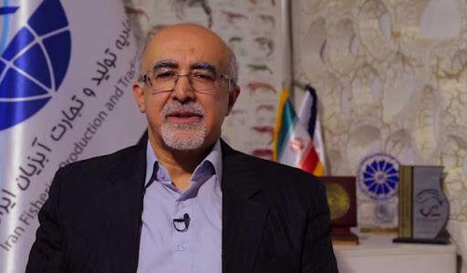 صادرات ۲۸هزار تنی میگوی ایران  ارزش جهانی صادرات میگوی منجمد ۱۷.۸میلیارد دلار