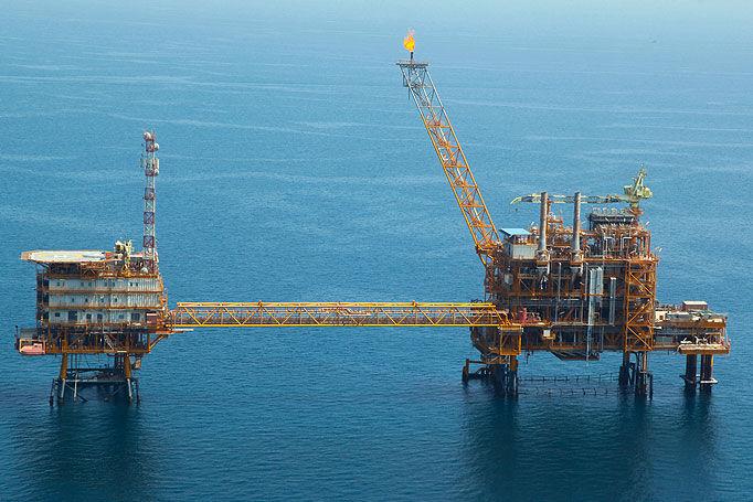 کشف ذخایر میعانات گازی جدید در دریای خزر