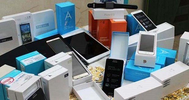 جزئیات وصول حقوق ورودی ۱۲ درصدی موبایل وارداتی