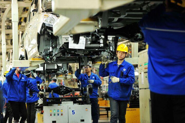 فرصتی که کرونا برای بخش تولید کشور فراهم کرد