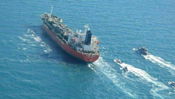 گاف آمریکا در تحریم ایران؛ کشتی اماراتی توقیف شد!
