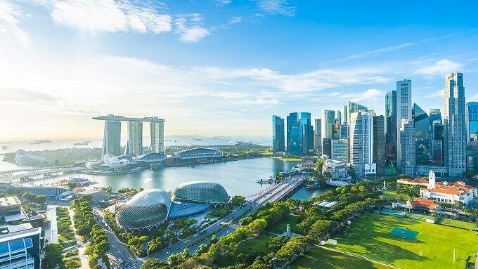 پیشرفتهترین شهر آینده را بشناسید