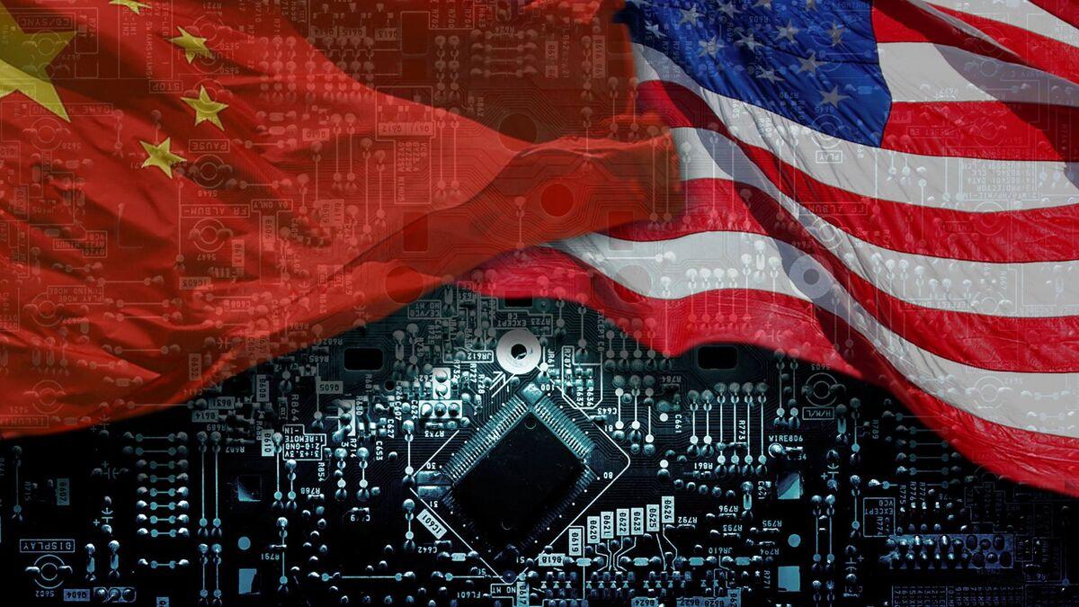 پیشبینی تشدید جنگ فناوری آمریکا و چین در سال ۲۰۲۱