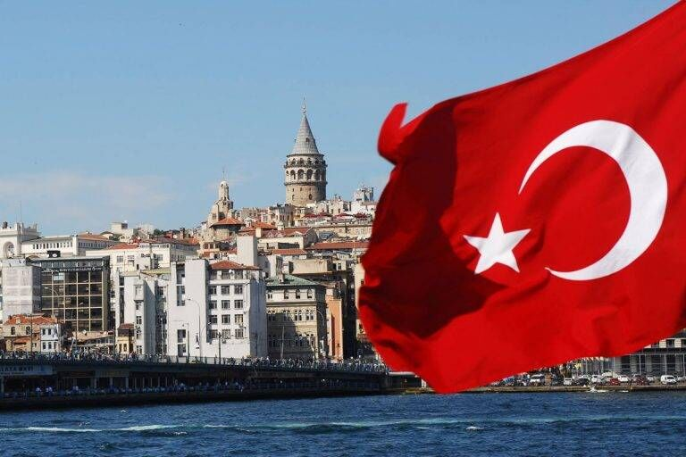 وبینار آشنایی با بازار ترکیه