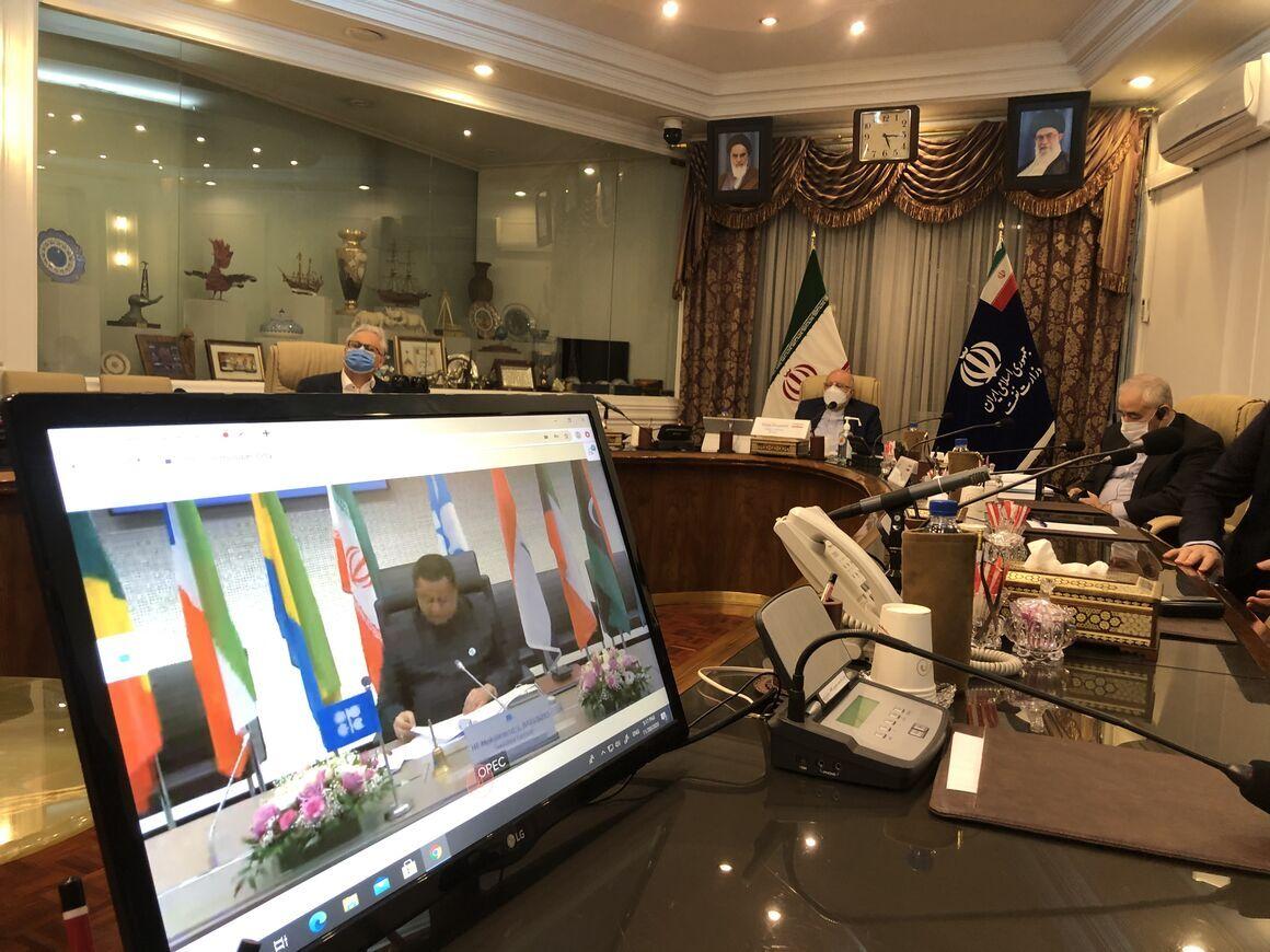 سیزدهمین نشست وزارتی اوپک پلاس آغاز شد