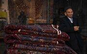 فرش مازندران کنج پستوها است/ قالی از دار افتاد