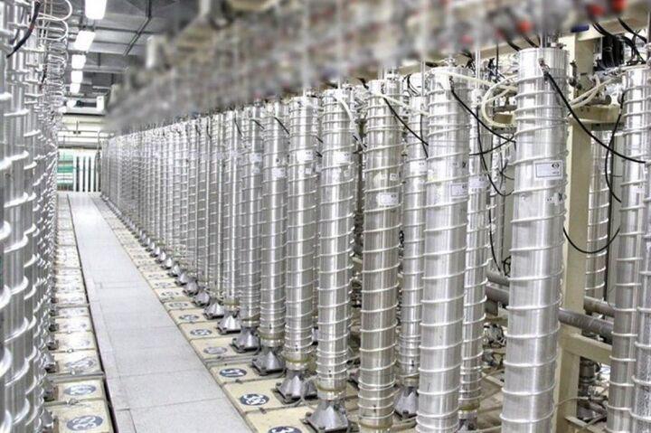 ایران با غنی سازی ۶۰درصدی به آمریکا فشار وارد می کند
