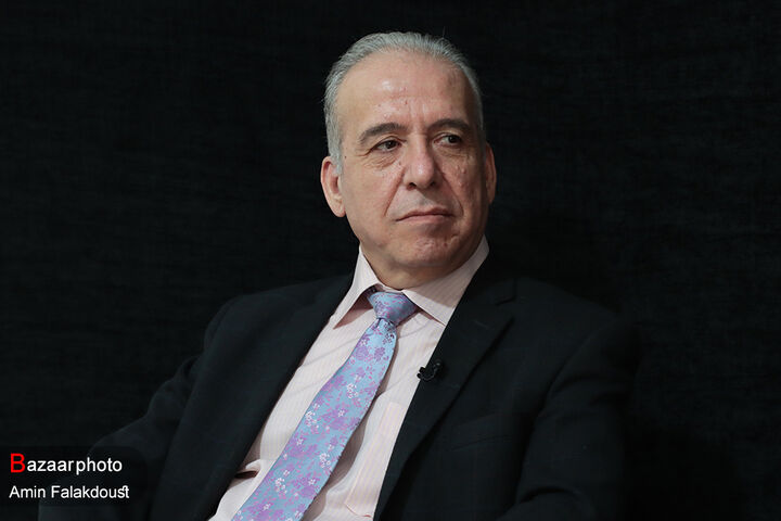 سهم بخش خصوصی در تعمیق روابط تجاری ایران و چین