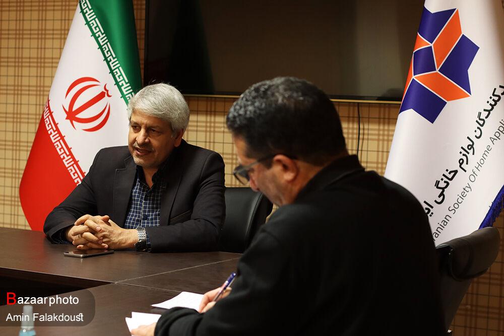 بازارلوازم خانگی ایران ۶ میلیارد، قاچاق ۲ میلیارد دلار!