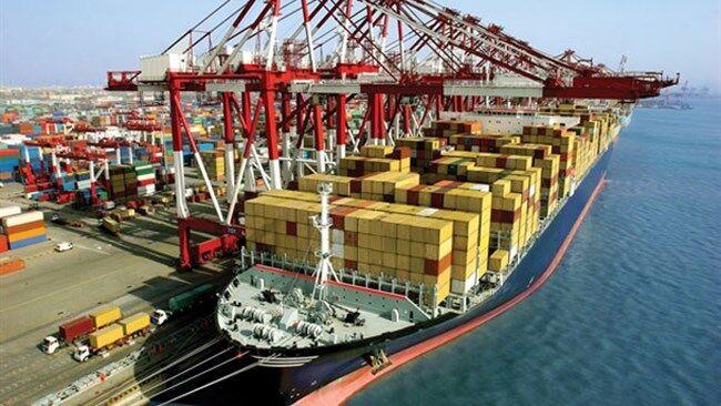 صادرات ایران به روسیه ۵۰۰ میلیون دلار است