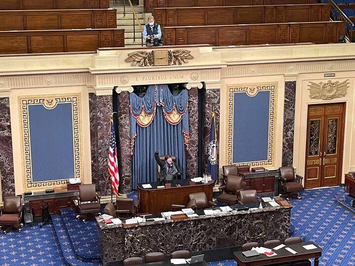 ارائه ۲ طرح جدید در کنگره آمریکا برای افزایش تحریمها علیه ایران