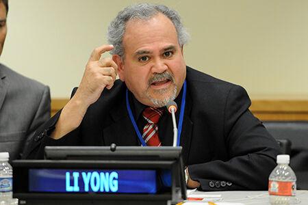 گفتگوی بازار با رئیس سازمان توسعه صنعتی سازمان ملل؛ علل و پیامد تغییر ساختار اقتصاد جهانی  توسعه اقتصادی صرفاً متأثر از شاخصهای اقتصادی نیست