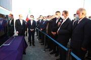 عملیات اجرایی ۴ پروژه عمرانی در بندر چابهار آغاز شد