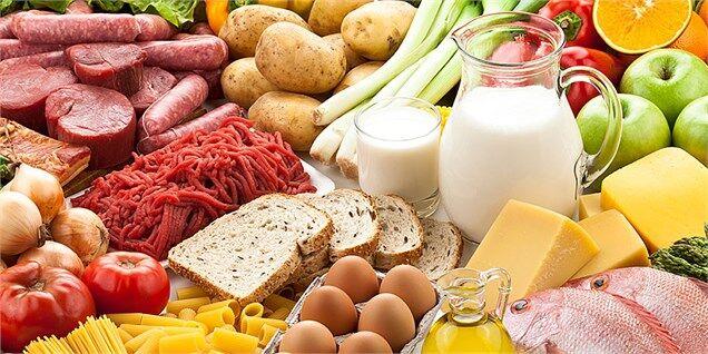 رشد ۸ درصدی ارزش صادرات بخش کشاورزی و صنایع غذایی
