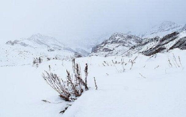 برپایی جشنواره «گردشگری زمستانه» در غرب کشور