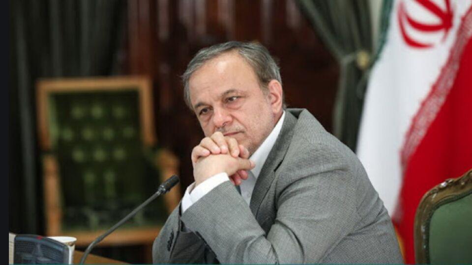 ارزآوری و اشتغالزایی ۲ هدف بزرگ توسعه معدنی کشور| میزان ذخایر معدنی ایران ۶۰ میلیارد تن است