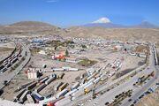 حاشیه های منطقه آزاد ۲۰۰۰ هکتاری در مازندران