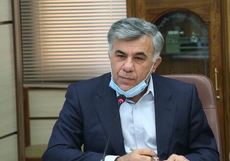 معاون معدنی وزیر صمت استعفا داد