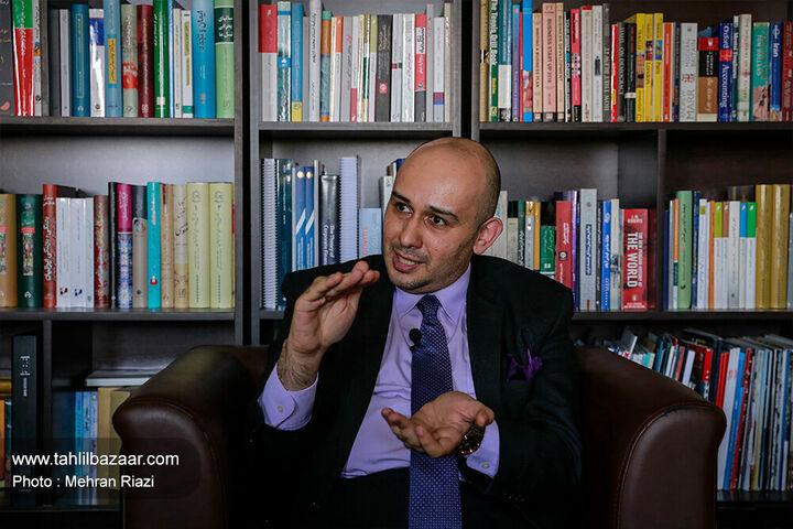 ذات بودجه تورم ساز است| در ۳ سال گذشته، اقتصاد ایران ۲۰ درصد کوچک شد