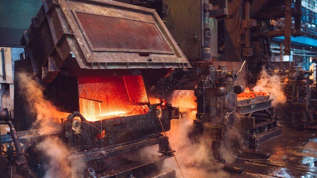 چرایی تصمیم تازه چین در خصوص کاهش تولید فولاد در سال ۲۰۲۱| بازار دنیا ملتهب شد